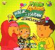 Fiqh 4 Kids Halal dan Haram - Memilih Jajanan