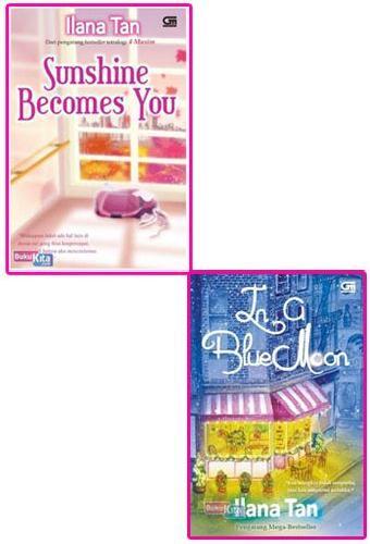 Cover Buku Paket Buku Ilana Tan