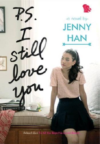 Cover Buku PS I Still Love You bk