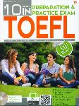10 Exams In Preparation dan Practice Exam TOEFL