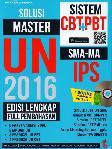 Solusi Master UN 2016 SMA-MA IPS Edisi Lengkap Full Pembahasan