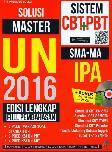 Solusi Master UN 2016 SMA-MA IPA Edisi Lengkap Full Pembahasan