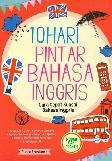 10 Hari Pintar Bahasa Inggris