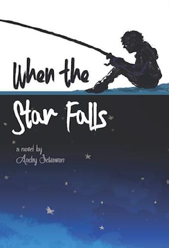 Cover Buku When The Star Falls