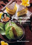 Indonesian Snacks dan Desserts