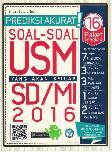 Prediksi Akurat! Soal-soal USM Yang Akan Keluar SD/MI 2016