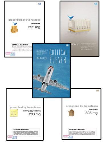 Cover Belakang Buku Paket Ika Natassa 1
