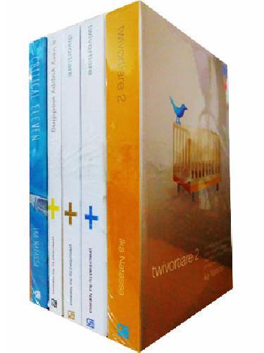 Cover Buku Paket Ika Natassa 1