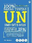 100% Bahas Tuntas UN SMP/MTS 2016