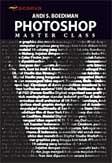 Cover Buku Photoshop Master Class