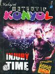 Detektif Konyol Injury Time