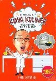 Seri Buku Kimiasutra 1 : Kimia Kuliner