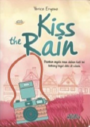 Cover Buku Kiss The Rain