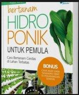 Bertanam Hidroponik Untuk Pemula