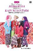 Hijab Remaja Berkebaya dengan Kain Nusantara