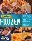 40 Recipes Homemade Frozen Food