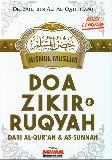 Hisnul Muslim ( Doa Zikir dan Ruqyah )