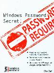 Windows Password Secret