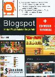 Blogspot Membuat Website Profesional Dengan Mudah (CD Video Tutorial)