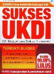 Sukses UKDI (Ujia Kompetensi Dokter Indonesia)