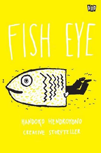 Cover Fish Eye