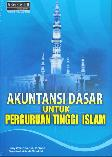 Akuntansi Dasar Untuk Perguruan Tinggi Islam