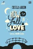 ChickLit: How to Fall in Love - Cara Jatuh Cinta