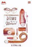 MetroPop: Dimi is Married (Cover Baru)
