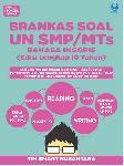 Brankas Soal UN SMP/MTS Bahasa Inggris Edisi 10 Tahun