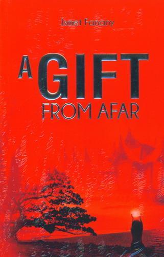 Cover Buku A Gift From Afar (versi bahasa Inggris)