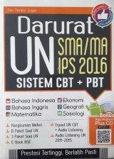 Darurat UN SMA/MA IPS 2016
