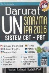Darurat UN SMA/MA IPA 2016