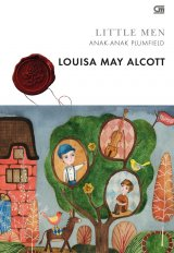 Classics: Anak-anak Plumfield (Little Men)