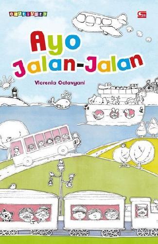 Cover Buku Ayo Jalan-Jalan