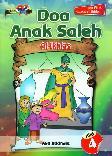 Doa Anak Saleh Al-Ikhlas Jilid 4 BK