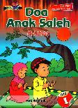 Doa Anak Saleh Al-Ikhlas Jilid 1 BK