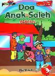 Doa Anak Saleh Al-Ikhlas Jilid 3 BK