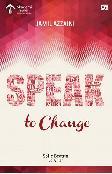 Speak to Change