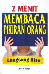 2 Menit Membaca Pikiran Orang Langsung Bisa