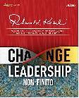 Change Leadership Non-Finito
