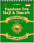 Panduan Doa Haji dan Umrah
