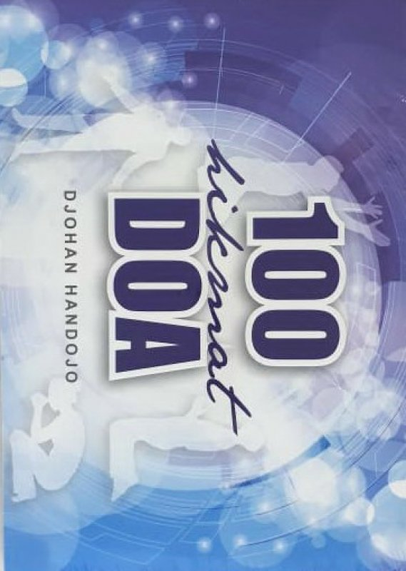 Cover 100 Hikmat Doa