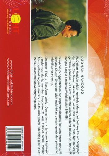Cover Belakang Buku 100 Hikmat Iman