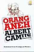Orang Aneh Albert Camus Sebuah Novel
