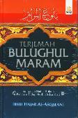 Terjemah Bulughul Maram (Hard Cover)