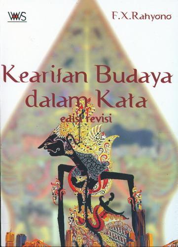 Cover Buku Kearifan Budaya Dalam Kata Edisi Revisi