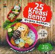 25 Kreasi Bento Dongeng Nusantara