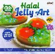Halal Jelly Art (Plus DVD)