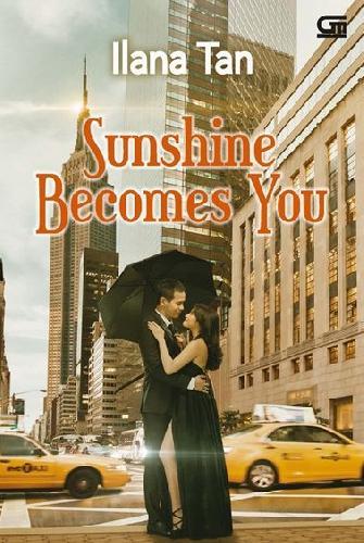 Cover Buku MetroPop: Sunshine Becomes You (Cover Baru)