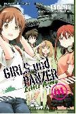 Girls & Panzer Little Army 1